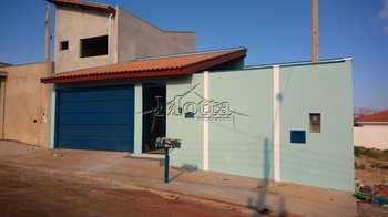 Casa, código 806 em Cravinhos, bairro Jardim das Acácias