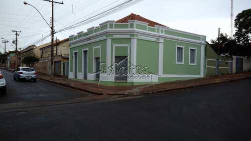 Sala Comercial, código 813 em Cravinhos, bairro Centro