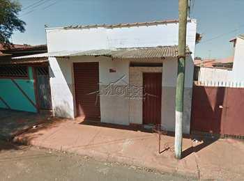 Salão, código 815 em Cravinhos, bairro Jardim Primavera