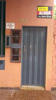 Casa, código 818 em Cravinhos, bairro Centro