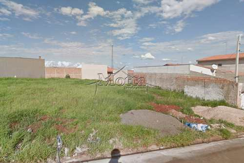 Terreno, código 827 em Cravinhos, bairro Jardim Botanico