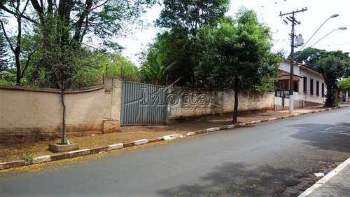 Terreno Comercial, código 830 em Cravinhos, bairro Centro