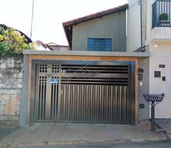 Casa, código 836 em Cravinhos, bairro Parque São José