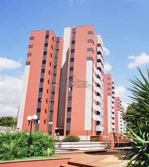 Apartamento, código 843 em Ribeirão Preto, bairro Jardim São Luiz