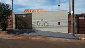 Casa, código 845 em Cravinhos, bairro Jardim Alvorada