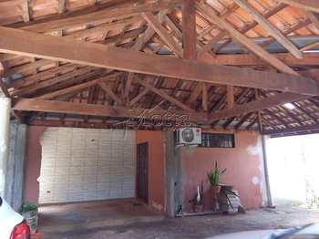 Casa, código 846 em Cravinhos, bairro Centro