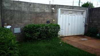 Casa, código 848 em Cravinhos, bairro Jardim Santana