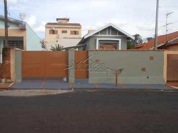 Casa, código 854 em Cravinhos, bairro Bela Vista