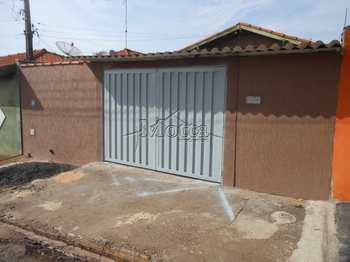 Casa, código 856 em Cravinhos, bairro Jardim Alvorada