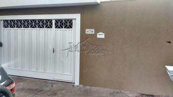 Casa, código 860 em Cravinhos, bairro Jardim Alvorada