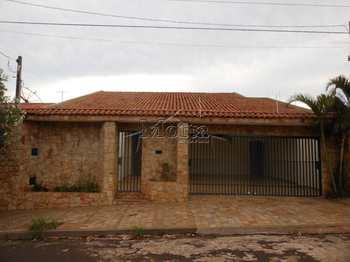 Casa, código 862 em Cravinhos, bairro Jardim das Acácias