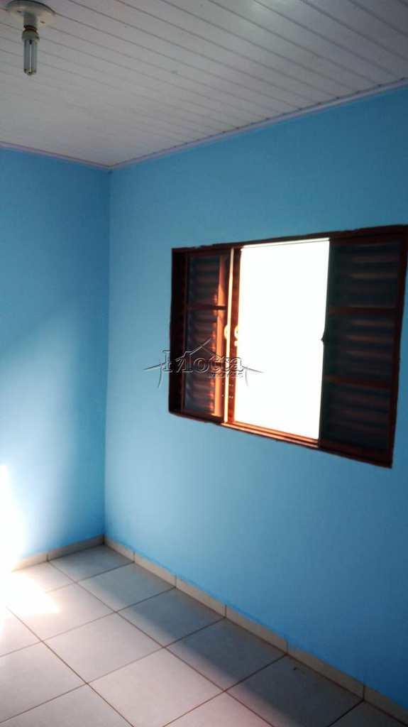 Casa em Cravinhos, bairro Conjunto Habitacional Francisco Cas