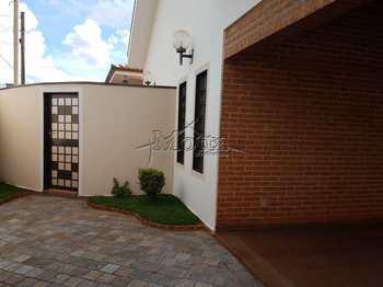 Casa, código 864 em Cravinhos, bairro Jardim das Acácias
