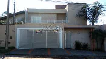 Casa, código 866 em Cravinhos, bairro Jardim das Acácias