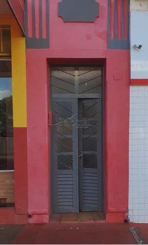 Casa, código 870 em Cravinhos, bairro Centro