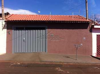 Casa, código 874 em Cravinhos, bairro Jardim Santana