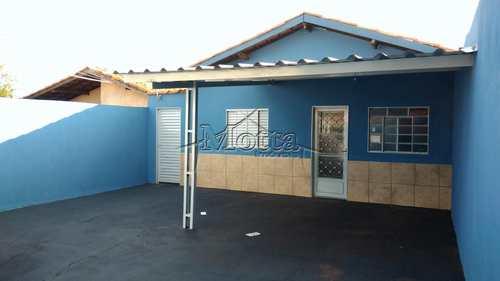 Casa, código 878 em Cravinhos, bairro Jardim Alvorada
