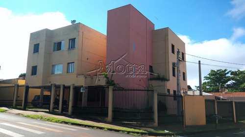 Casa, código 881 em Cravinhos, bairro Jardim Independência