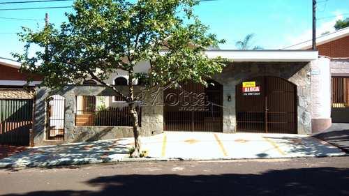 Casa, código 883 em Cravinhos, bairro Jardim das Acácias