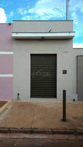 Sala Comercial, código 896 em Cravinhos, bairro Centro