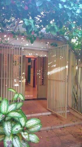 Casa, código 897 em Cravinhos, bairro Jardim das Acácias