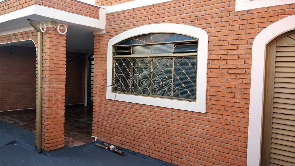 Casa em Cravinhos, bairro Joao Berbel
