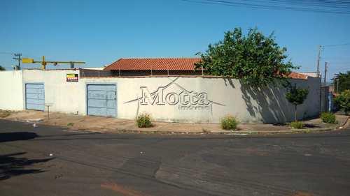 Casa, código 903 em Cravinhos, bairro Jardim Alvorada