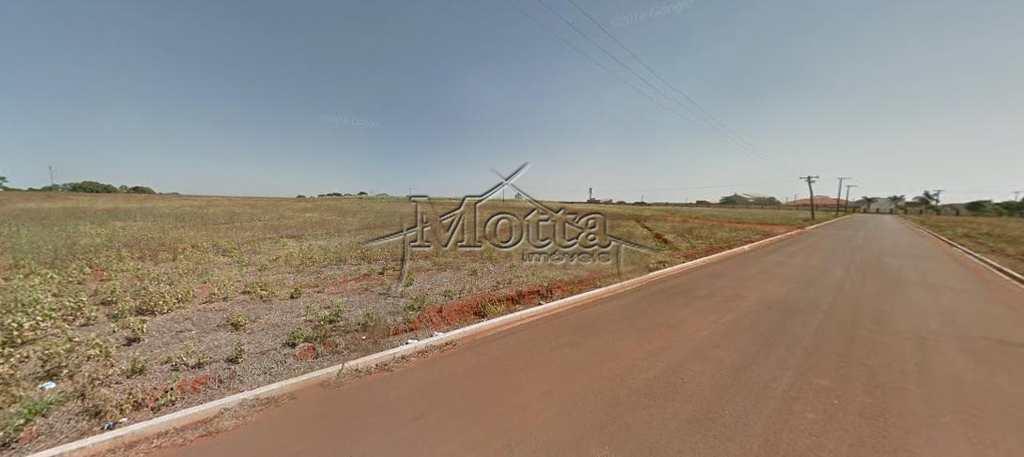 Área Comercial em Cravinhos, bairro Distrito Industrial