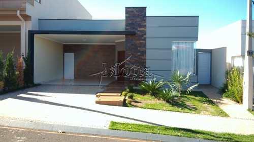 Casa, código 910 em Cravinhos, bairro Acacias Village