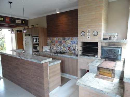 Casa, código 915 em Cravinhos, bairro Centro