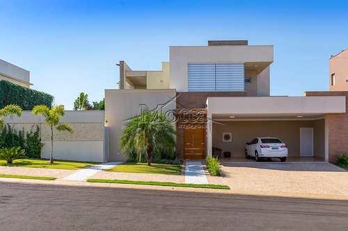 Casa, código 917 em Cravinhos, bairro Acacias Village