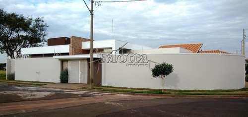 Casa, código 918 em Cravinhos, bairro Jardim das Acácias