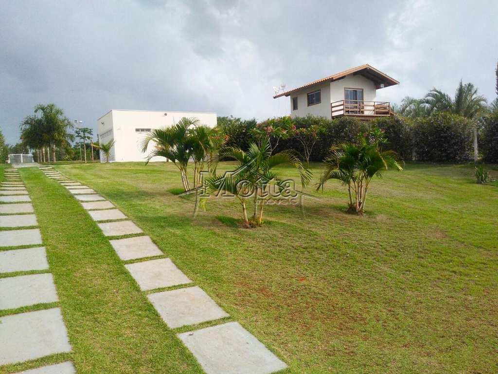 Rancho em Cássia, bairro Centro
