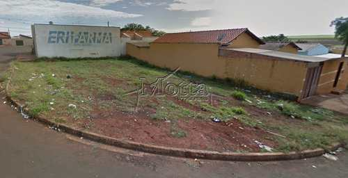 Terreno, código 927 em Cravinhos, bairro Jardim Santana