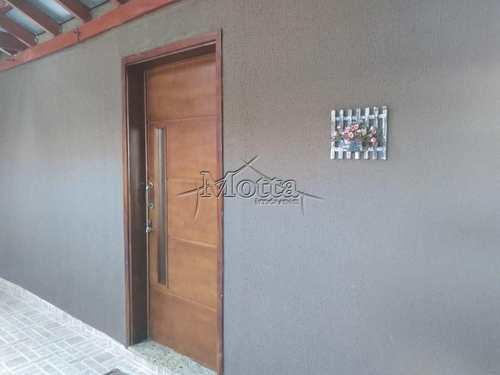Casa, código 930 em Cravinhos, bairro Jardim Itamarati
