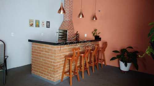 Casa, código 933 em Cravinhos, bairro Conjunto Habitacional João Berbel