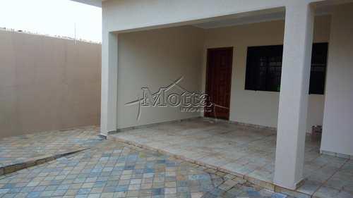 Casa, código 945 em Cravinhos, bairro Jardim das Acácias