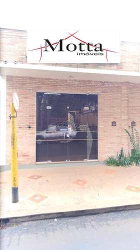 Sala Comercial, código 947 em Cravinhos, bairro Centro