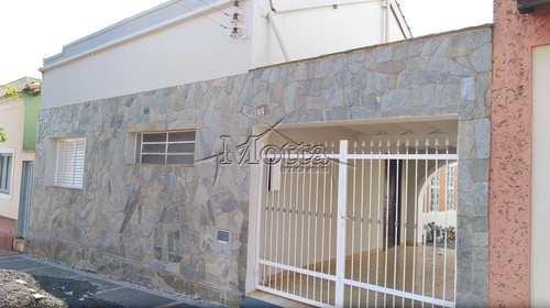 Casa, código 959 em Cravinhos, bairro Centro