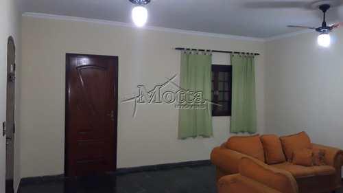 Casa, código 961 em Cravinhos, bairro Jardim Itamarati