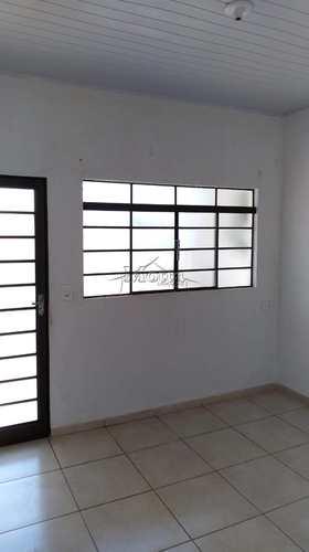 Casa, código 965 em Cravinhos, bairro Centro