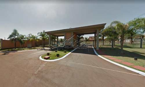 Terreno de Condomínio, código 966 em Cravinhos, bairro Acacias Village