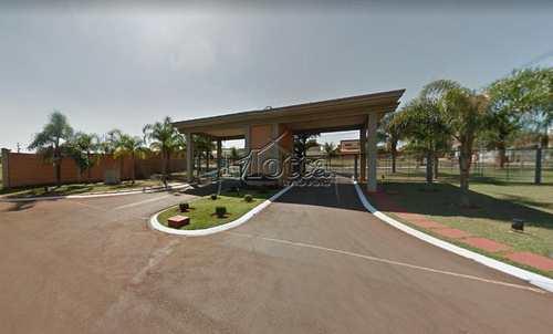 Terreno de Condomínio, código 967 em Cravinhos, bairro Acacias Village