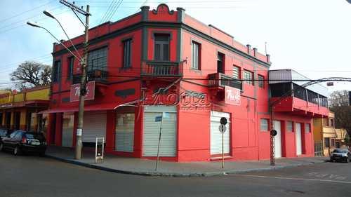 Sala Comercial, código 970 em Cravinhos, bairro Centro