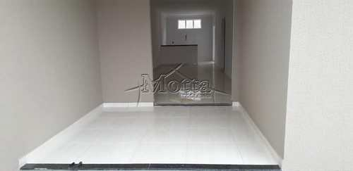 Casa, código 971 em Cravinhos, bairro Jardim Santa Cruz