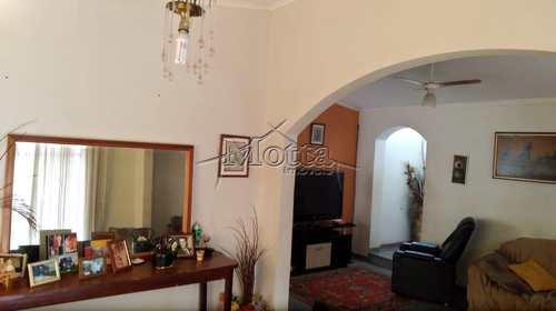 Casa, código 974 em Cravinhos, bairro Jardim das Acácias
