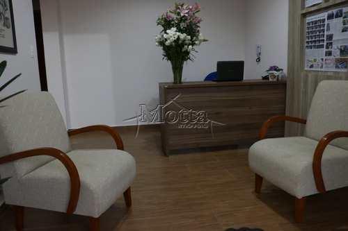 Sala Comercial, código 975 em Cravinhos, bairro Centro
