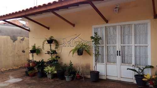 Casa, código 979 em Cravinhos, bairro Santa Cruz