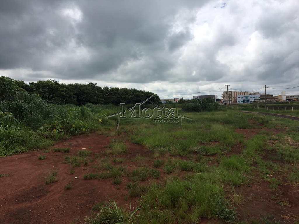Terreno Industrial em Cravinhos, no bairro Distrito Industrial