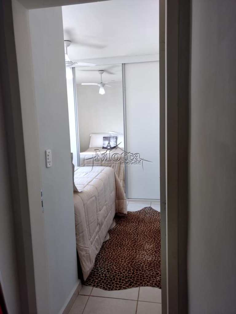 Apartamento em Ribeirão Preto, no bairro Ribeirânia